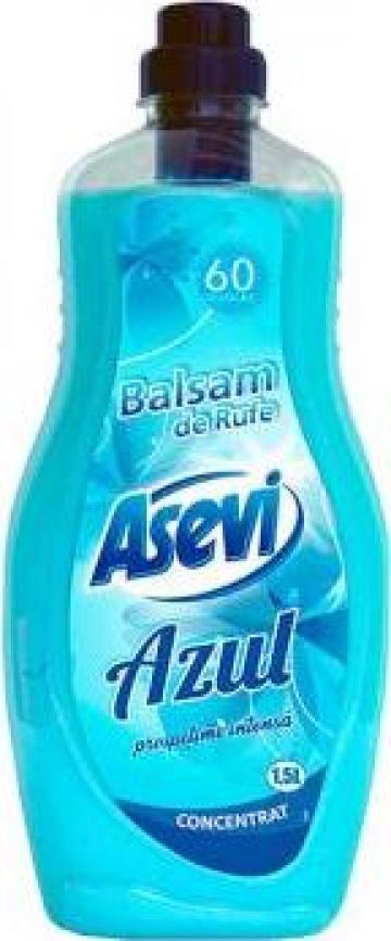 Balsam de rufe concentrat Asevi de la Cleaning Group Europe