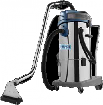 Aspirator cu spalare Wirbel Power Extra 31 I Ulka de la CleanKasa