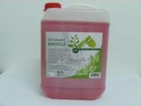 Detergent pentru birotica 5 litri de la Best Distribution Srl