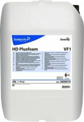 Detergent profesional Plusfoam 20 litri de la Best Distribution Srl