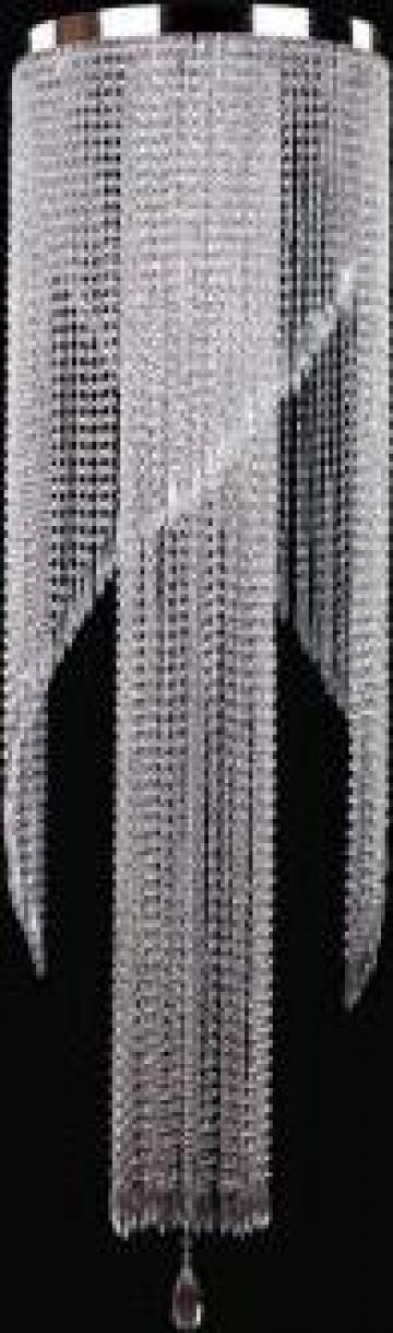 Lustra plafoniera Cristal 2119-51-50 de la Valter Srl