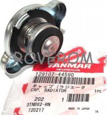 Capac radiator Yanmar, Takeuchi TB130, TB135, TB175