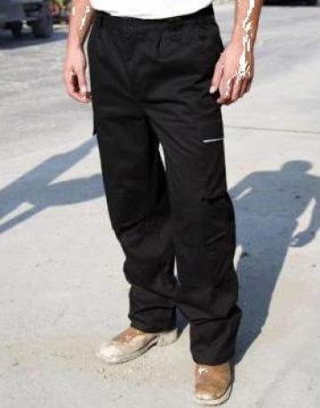 Pantaloni de lucru profesionaliAction by Result de la Best Media Style Srl