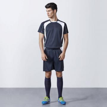 Echipament fotbal cu 2 tricouri Salas de la Best Media Style Srl