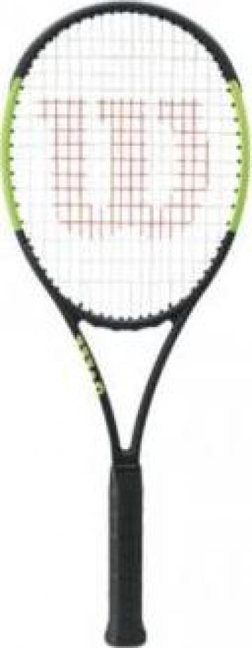 Racheta tenis Wilson Blade 98S Countervail, maner 3 de la Best Media Style Srl