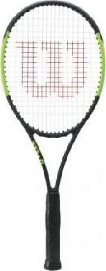 Racheta tenis Blade 98UL 16x19, maner 1 si 2 de la Best Media Style Srl