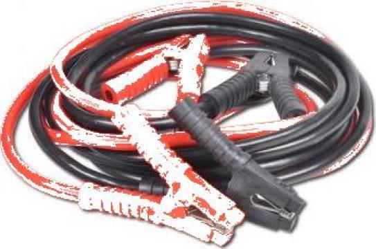 Cablu de pornire masina, 2 buc, 1800 A