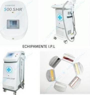 Echipament IPL pentru epilare definitiva si fotorejuvenare de la L'Ortec Medical