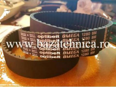 Curea de transmisie HTD 8M 1280 latime 30 mm