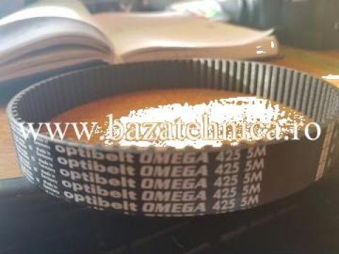 Curea de transmisie HTD 5M 425, latime 20 mm de la Baza Tehnica Alfa Srl