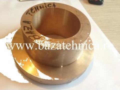 Bucsa bronz 140per15 x 100, 45 x 72 mm de la Baza Tehnica Alfa Srl