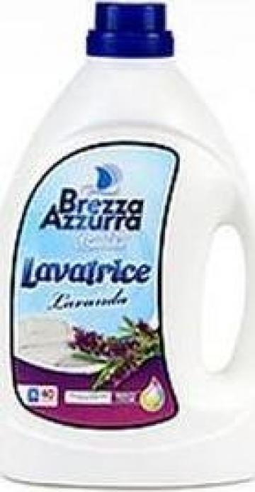 Detergent pentru rufe Brezza Azzurra de la S.c. Italin Gross Impex S.r.l.