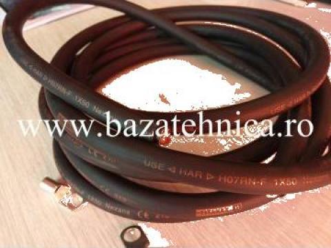 Cablu de sudura 1x50, GEC