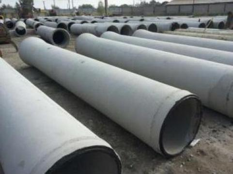 Tuburi din beton armate de la Valtro Intern Distribution