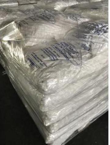 Pastile/tablete sare pentru denitrificarea apei