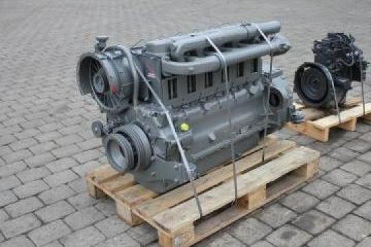 Motor Deutz F6L 912 pentru excavator O&K RH6 HD de la Instalatii Si Echipamente Srl