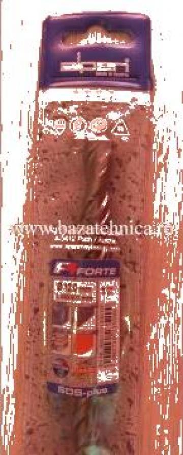 Burghiu SDS M 12 x 450 mm de la Baza Tehnica Alfa Srl