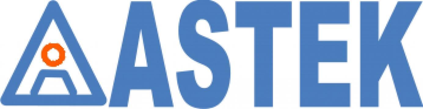 Tabla otel faltuibil Ruukki TSP Galea Pro de la Astek Concept Construct