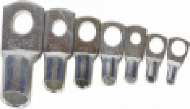 Papuci electrici - Terminals without insulation JM de la S.c. Elf Trans Serv S.r.l. - Www.elftransserv.ro