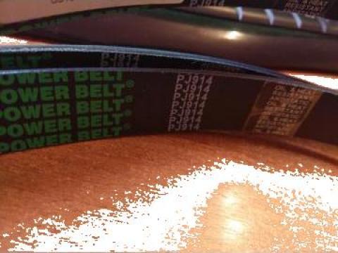 Curea de transmisie PJ 914, latime 12 cm de la Baza Tehnica Alfa Srl