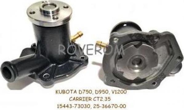 Pompa apa Carrier CT2.35, Kubota D750, D950, V1100, V1200