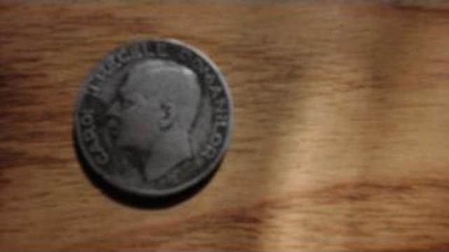 Moneda istorica 1935 de la