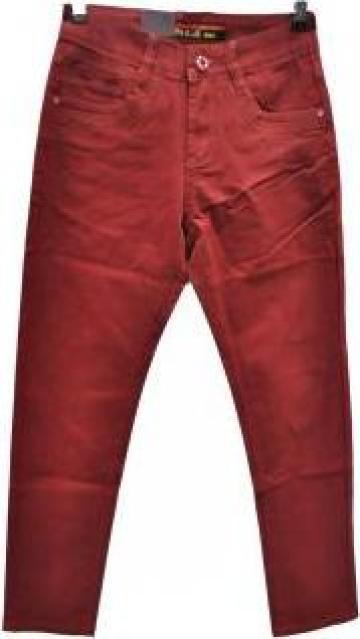 Pantaloni baieti TTN