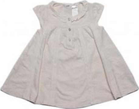 Rochita tunica pentru fetite de la A&P Collections Online Srl-d