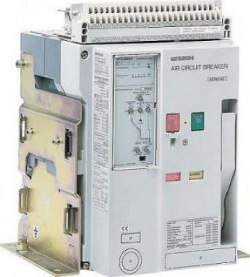 Intrerupatoare automate de putere Mitsubishi Electric de la Electrofrane