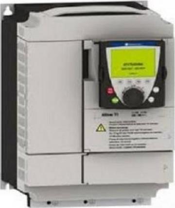 Convertizoare frecventa Schneider Altivar ATV71 de la Electrotools