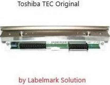 Cap imprimare Toshiba TEC B-SX4 de la Labelmark Solution