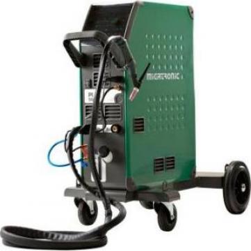 Aparat sudura Migatronic PI 500 AC DC Water cu accesorii de la Bendis Welding Equipment Srl