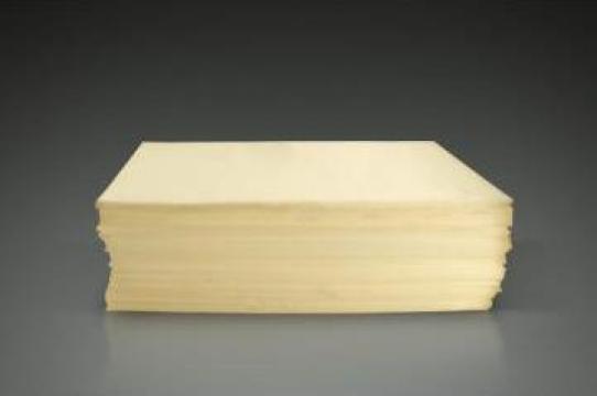 Placa de burete extradens 200 x 100 x 10 cm de la Burete Tapiterie Srl