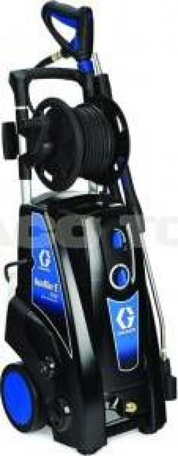 Curatitor cu presiune Graco AquaMax-E 2335 de la Iso Equipments Srl