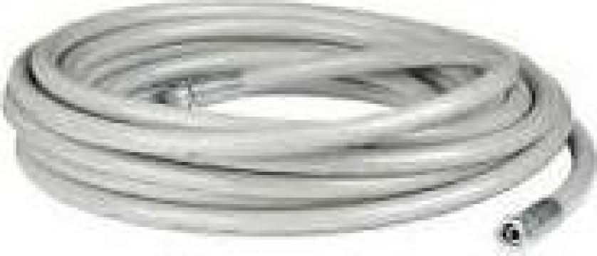 Furtun Graco Xtreme-Duty 386 bar de la Iso Equipments Srl