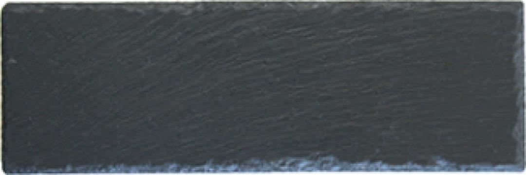 Platou servire piatra ardezie, dreptunghiular Raki de la Basarom Com