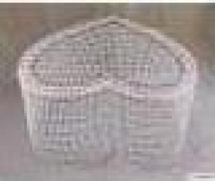 Cusca transport porumbei evenimente 80x70x35 cm de la Bobilech Srl