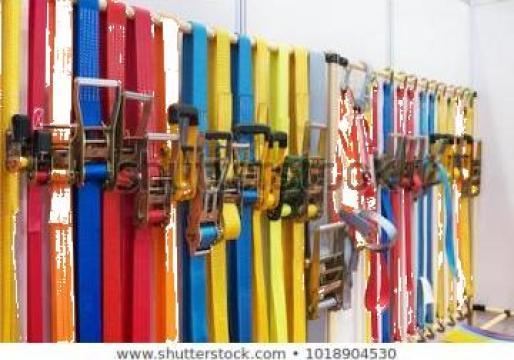 Chingi ancorare marfa de la Kinetech Industry Srl