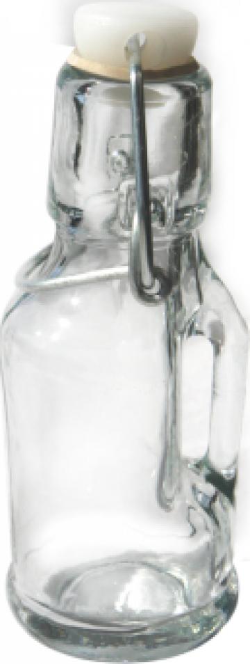Sticla cu toarta 75ml ulei, otet de la Basarom Com