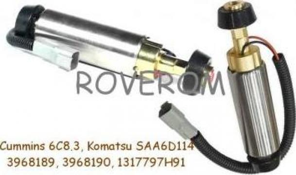 Pompa alimentare electica, Cummins 6CT8.3, Komatsu SAA6D114