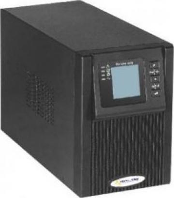 Sursa neintreruptibila (UPS) 1KVA, 30min de la Electrofrane