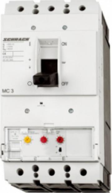 Intrerupator general 3P 200-400A de la Electrofrane