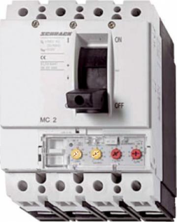 Intrerupator general 4P 800-1600A de la Electrofrane