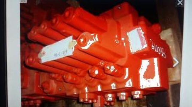 Valva hidraulica excavator Hitachi EX 200 de la Instalatii Si Echipamente Srl