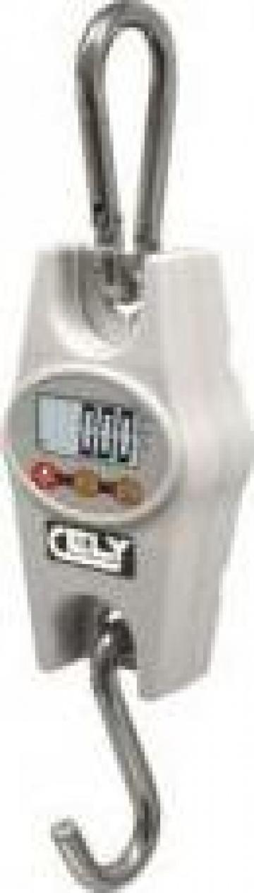 Cantar carlig 100 Kg Cely CR100 de la Electro Supermax Srl
