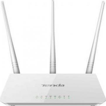 Router wireless 300 mbps KOM-F3-Tenda