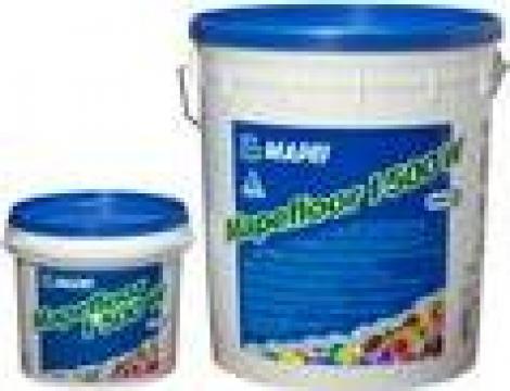 Material epoxidic bicomponent Mapefloor I 500 W