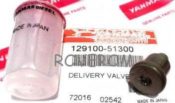Supapa pompa injectie Yanmar, 129100-51300