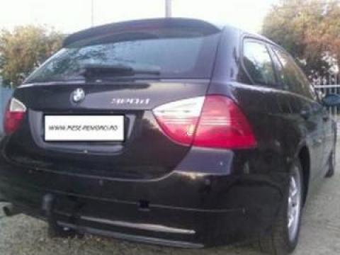 Carlig remorcare BMW seria 3 caroserie e90 si e91 de la Gorun Service SRL