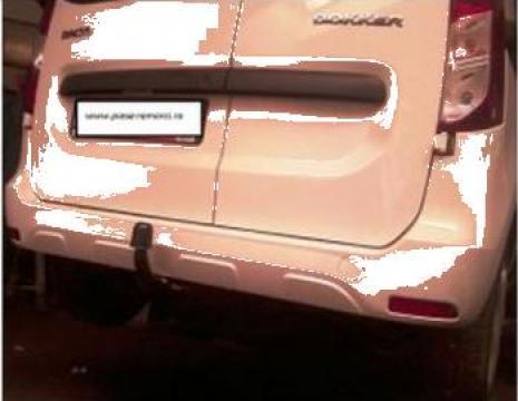 Carlig remorcare Dacia Dokker de la Gorun Service SRL